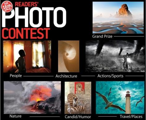 Phtoshopped phot contests